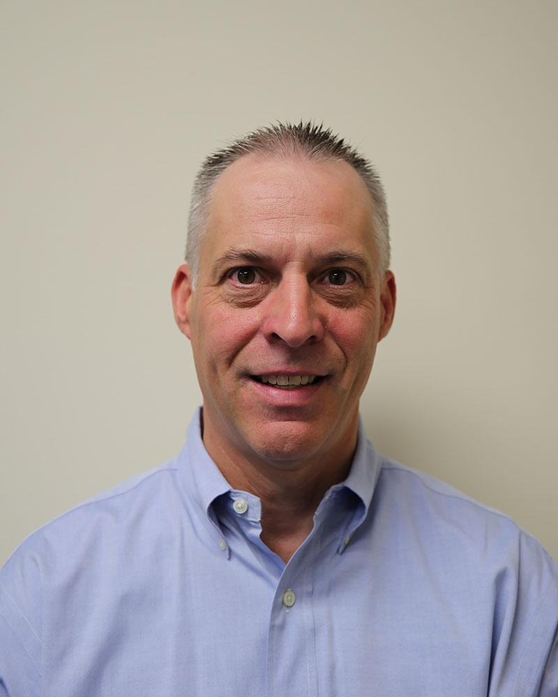 Jeffrey A. Gresham
