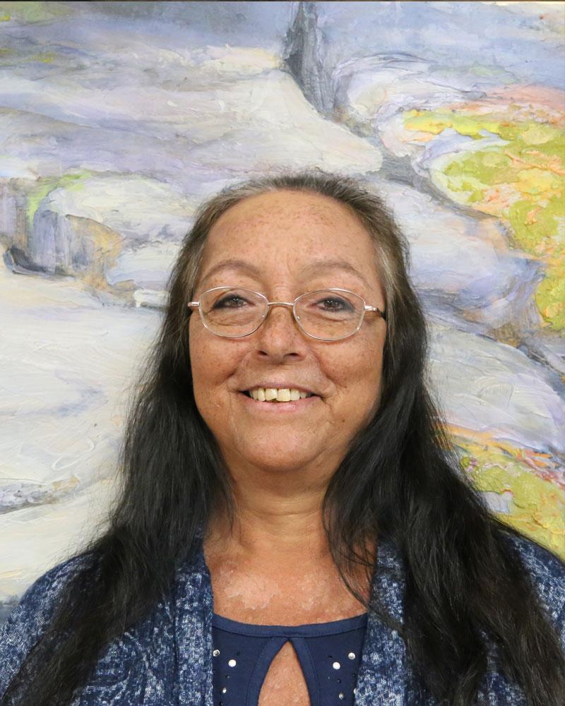 Katherine Jennison